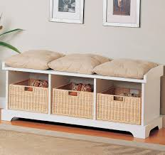 Living Room Bench by Modern Storage Benches Modern Entry Bench Modern Entryway Bench