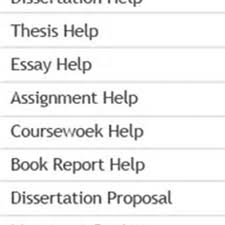 Dissertation proposal help free Free Law Dissertation Proposals