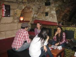 Speed dating method helps French speak English   The English Blog The English Blog