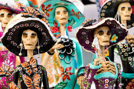 7 spooky facts about the day of the dead reader u0027s digest