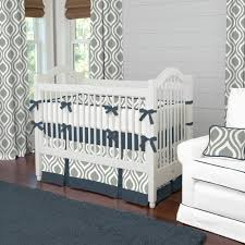 baby nursery nursery themes calming white and grey baby bedding