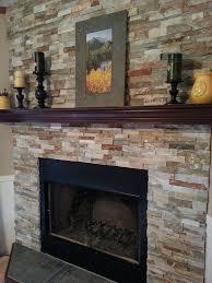 building a fireplace from scratch hometalk