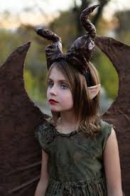 Scary Halloween Costume Girls 30 Incredibly Awesome Easy Diy Halloween Costumes Kids