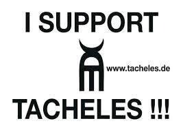 Support tacheles