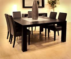 large square dining room table dining room square dining room
