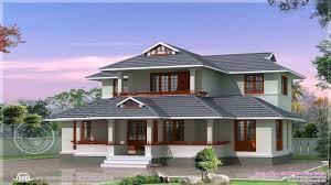 kerala style house plans 1800 sq ft youtube