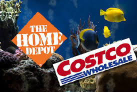 home depot black friday shopper cyber monday costco and home depot phishing emails target shoppers