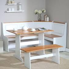 large breakfast nook dining corner bench kitchen table set 60
