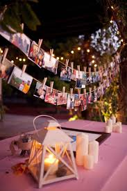 decor cool engagement party decoration ideas home decorating