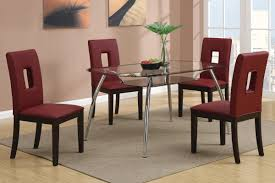 Lucite Dining Room Table On A Budget Furniture By Appointment