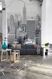 the 25 best industrial wallpaper ideas on pinterest loft design city of dreams wall mural