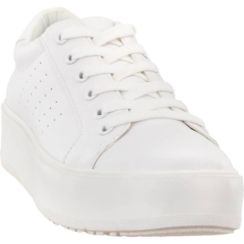 Steve Madden Blade Flatform Sneaker, Adult,