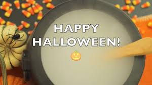 haunted halloween witches brew party punch youtube