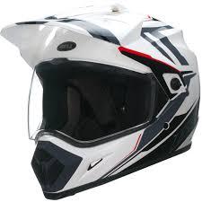 white motocross helmets street motorcycle helmet buyer u0027s guide the bikebandit blog