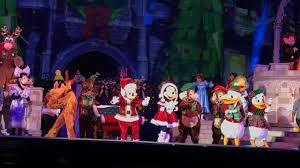 mickey u0027s most merriest celebration 1080p hd mickey u0027s very merry