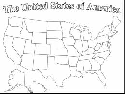 Central America Map Quiz by Map Of The Us States Printable United States Map Jbs Travels Map