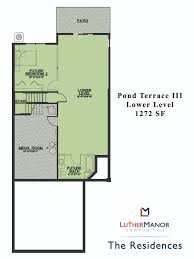 floor plans luther manor communities