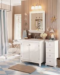 fair 70 beach hut themed bathroom accessories design ideas of