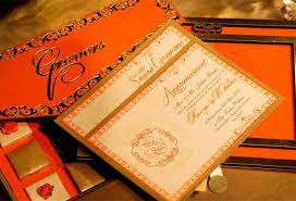 Invitation Card Designer Voguish Wedding Invitations Designer Wedding Cards