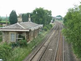 Aynho for Deddington railway station