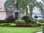 Front Yard Landscaping Ideas Home Decoration Front Yard Landscape ...