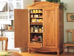 Kitchen Storage Cabinets Pantry Free Standing Kitchen Pantry Cabinet U2013 Fitbooster Me