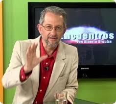 ALBERTO URQUIZA GARCIA