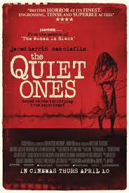 Silencio del Más Allá (The Quiet Ones)
