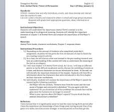 Image titled Write Lesson Plan Objectives Step   lbartman com