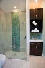 259 best bathroom images on pinterest bathroom ideas bathroom a pool bath wouldn t be complete without a pebble floor this shower provides a nice foot massage for guests after some fun in the sun