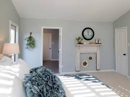 White Bedroom Furniture Grey Walls Small Bedroom Color Schemes Pictures Options U0026 Ideas Hgtv