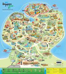 Blank Park Zoo Map the zoo address images hewan lucu