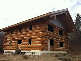 images of log cabin kits and pass log home shell