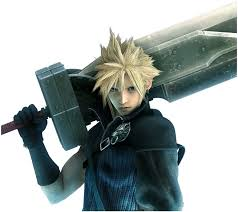 Personality ... MBTI Enneagram Cloud Strife ( Final Fantasy ) ... loading picture