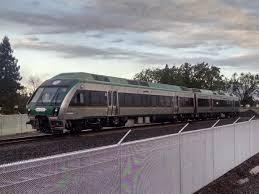 Sonoma–Marin Area Rail Transit