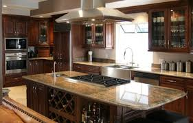 blue wall kitchen remodels with blue kitchen cabinet and kitchen kitchen fascinating kitchen remodels with varnished kitchen cabinets marble top front kitchen island with sink