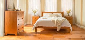 Cheap Wooden Bedroom Furniture by Solid Wood Bedroom Furniture Sets Vermont Woods Studios