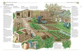 new self sufficient gardener amazon co uk john seymour