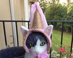 Kitten Costumes Halloween Costumes Cats Etsy