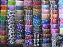 FABRIC! TEXTILES! PARTY SUPPLIES! ISLANDS FABRIC HAS IT ALL ...