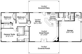 sweet idea ranch villa floor plans 15 25 best ideas about l shaped