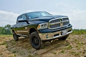 new product 206 air suspension ram 1500 lift kits