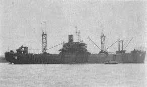 USS Thuban