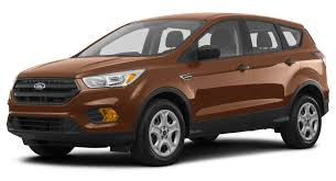 Ford Escape Sport - amazon com 2017 ford escape reviews images and specs vehicles
