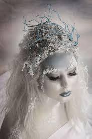 best 25 ice queen makeup ideas on pinterest snow queen makeup