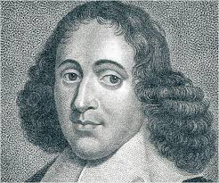 Retrato de Spinoza