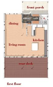 modern style house plan 3 beds 2 50 baths 1800 sq ft plan 431 12