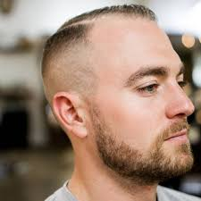 50 classy haircuts and hairstyles for balding men mohawks