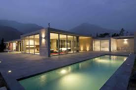 modern contemporary glass house plans house modern