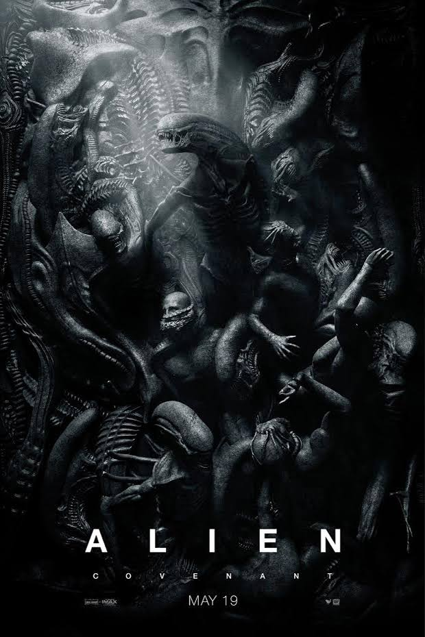 Alien Covenant 2017 Download Dual Audio ENG+Hindi HDCAM 400MB